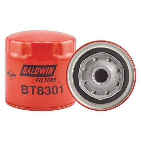 Hydraulic Filter, 3-3/4 x 3-31/32 In