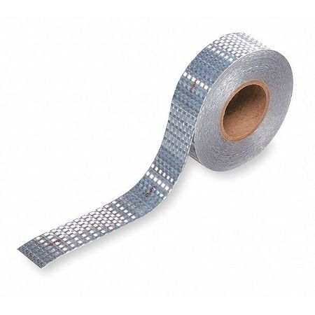 Reflective Tape, Silver