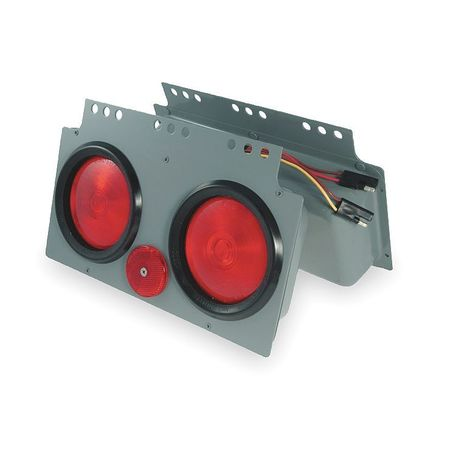 Power Module, Red