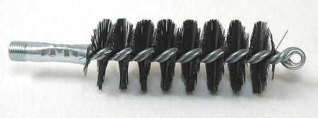 Flue Brush,  OAL 6 1/2 In