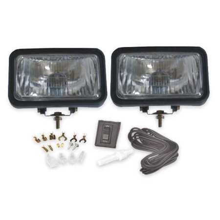 Driving Lamp Kit, PK2