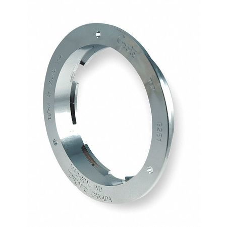 Flange, ABS, 5 9/16 In