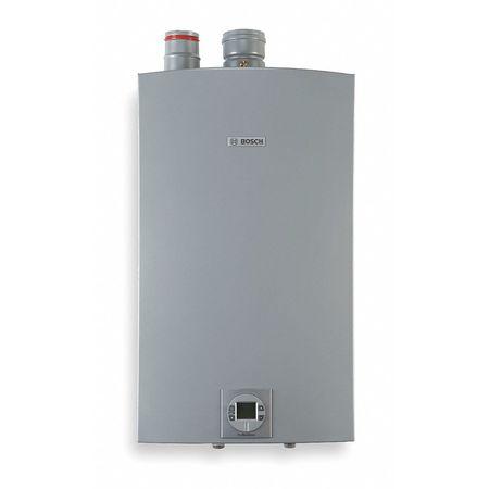 Condensing Water Heater, Tankless, 3/4, LP