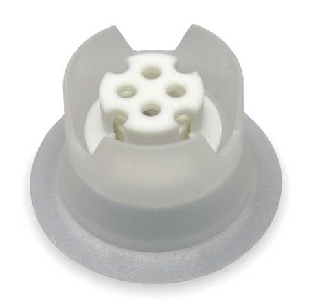 Sensor And Cap, Plastic