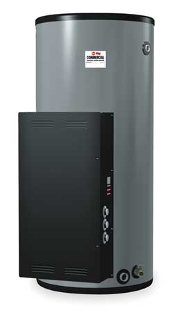 85 gal. Commercial Electric Water Heater,  18000W