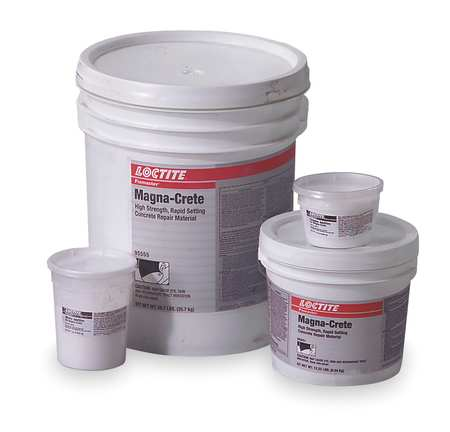Concrete Patch and Surface Repair Compounds