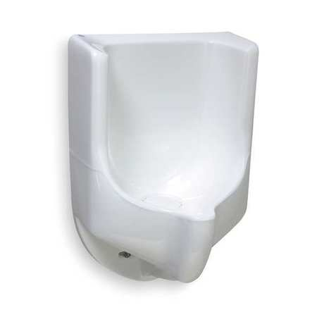 Waterless Urinal,  ADA Compliant,  Wall Mount