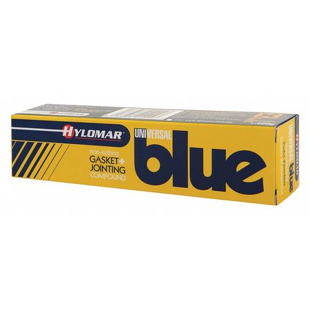 Gasket Sealant, 100g Tube, Blue