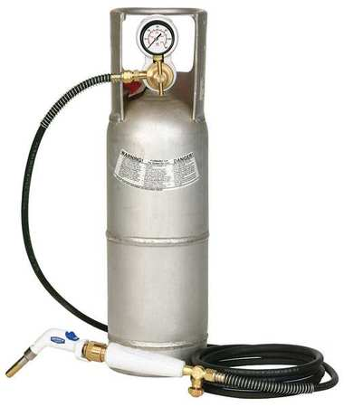 Air Propane/MAPP Kit, with 3/8 & 3/4 Tips