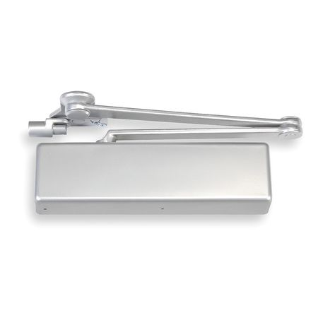 Security Hydualic Door Closer,  RH