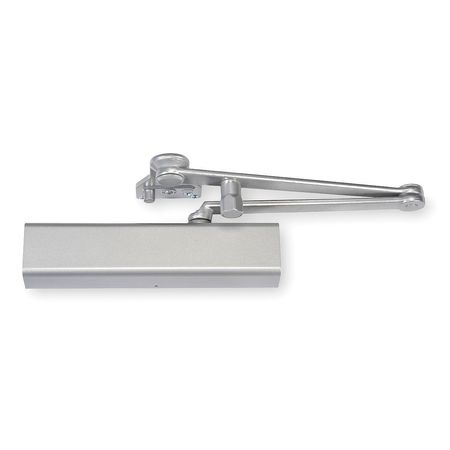 Door Closer, Hold Open, CloserPlus Arm