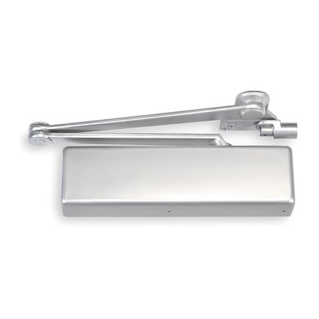 Security Hydualic Door Closer,  LH
