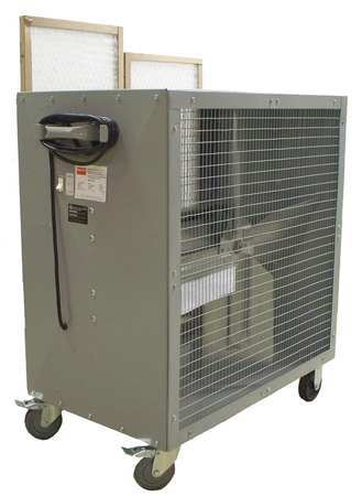 "30"" Mobile Air Cleaner/Circulator,  2530/3606 cfm"