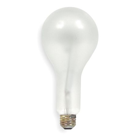 GE LIGHTING 133/150W,  PS25 Incandescent Light Bulb