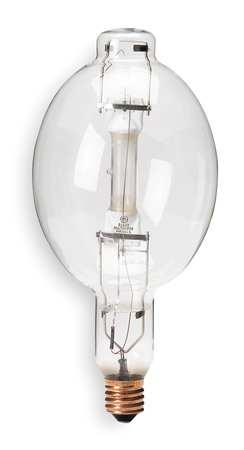 GE LIGHTING 1000W, BT56 Metal Halide HID Light Bulb