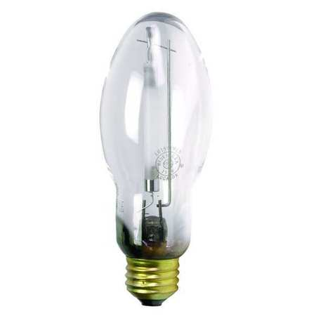 GE LIGHTING 150W,  ED17 Metal Halide HID Light Bulb,  Min. Qty 6
