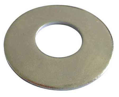 Standard 18-8 Stainless Steel Flat Washers