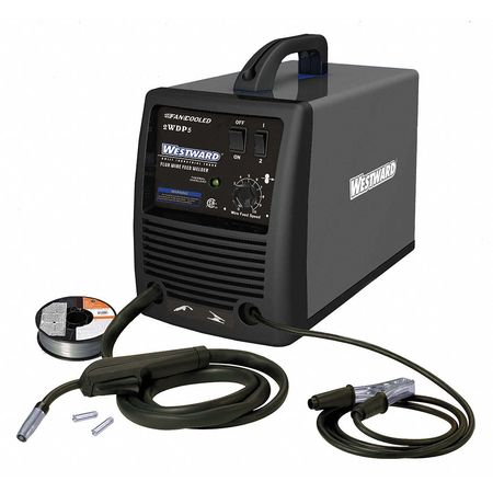 Portable Flux Core Welder,  Westward Series