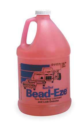 Bead-Eze Penetrating Tire Lubricant, 1gal