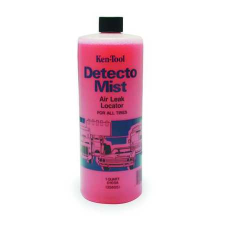 Detecto Mist Concentrated Leak Locator
