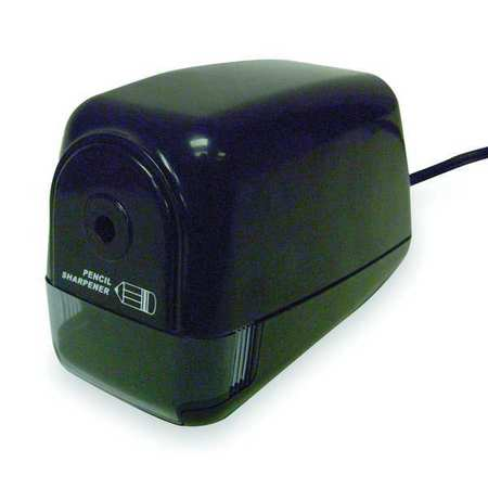 Electrical Pencil Sharpener, Black