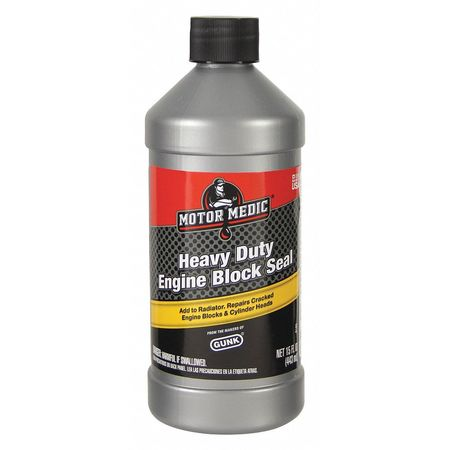 Engine Block Seal, HD, 15 Oz