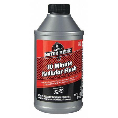 Radiator Flush, 10 Min, 11 Oz