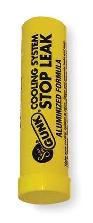 Cooling System Stop Leak, 1 Oz, Single Use