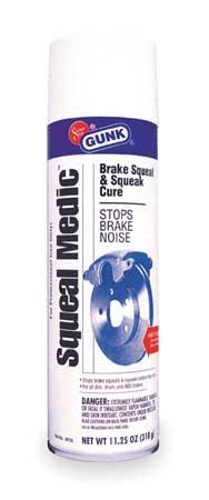 Brake Quiet Squeak Cure,  19 oz. Can