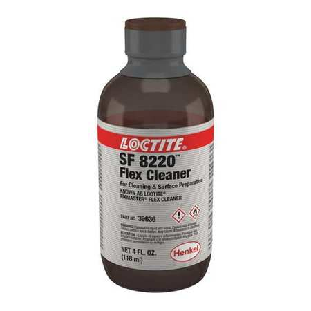 Fixmaster® Cleaner,  4 fl. Oz,  Can