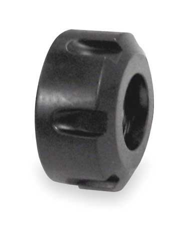 Dbl Angel Compression Nut, DA300, 1/2-28