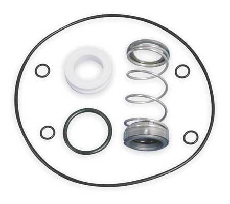 Turbine Pump Shaft Seal Kit, Regenerative