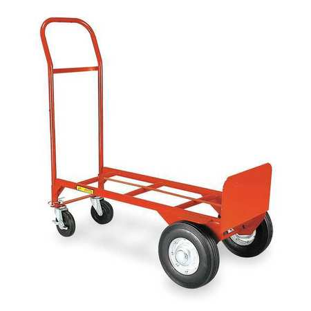 Steel Convertible Hand Trucks
