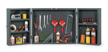 2W178 Workshop Tool Cabinet