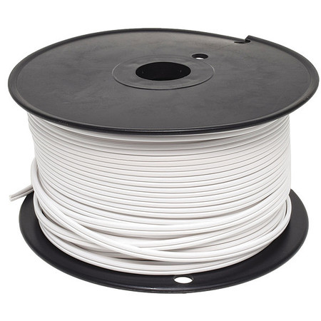 18 AWG 2 Conductor Lamp Cord 300V 250 ft. WT