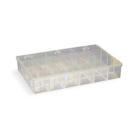 """Compartment Box,  13"""" W x 8-3/4"""" L x 2-13/16"""" H"""