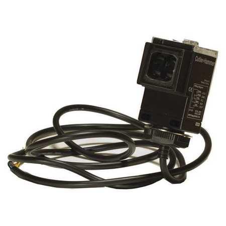 Photoelectric Sensor, Rectangular, Diffuse