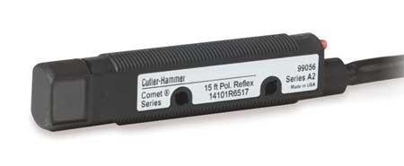 Photoelectric Sensor, Cylinder, Reflective