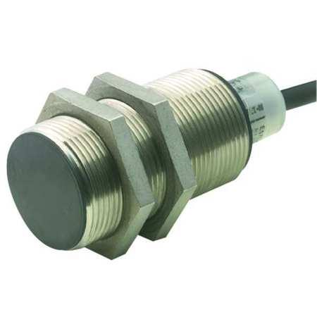 Proximity Sensor, Inductive, 30mm, PNP, NC