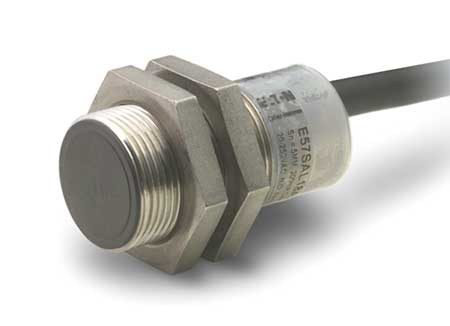 Proximity Sensor, Inductive, 18mm, NO