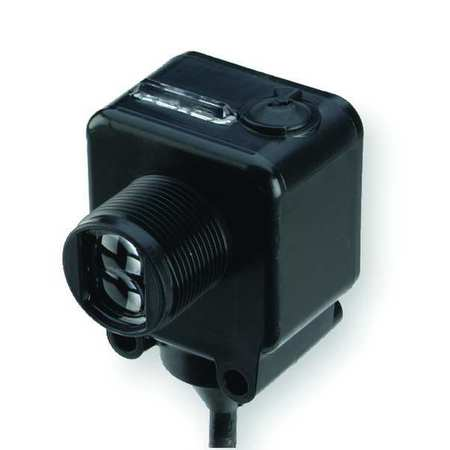 Photoelectric Sensor, Cylinder, Thru-Beam