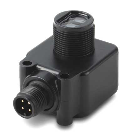 Photoelectric Sensor, Cylindrical, Diffuse