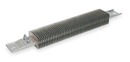 Heater, 120V, 10-1/2 In. L, 1200 Deg F