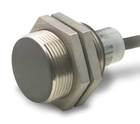 Proximity Sensor, Inductive, 30mm, NO