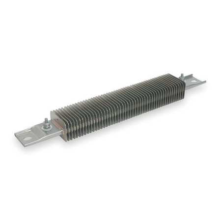 Heater, 240V, 12 In. L, 1200 Deg F