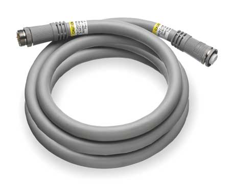 Cable, 600 VAC, 30A, 10 Ft, Male/Female