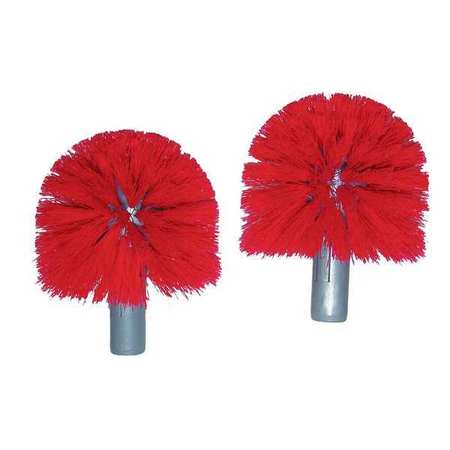 Replacement Brush Head, PK2