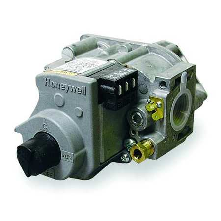 Gas Valve, Commercial