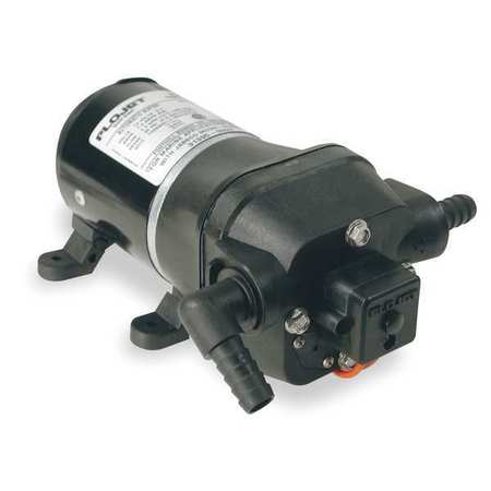 Agricultural Sprayer Pump, 1/2 Hose Barb