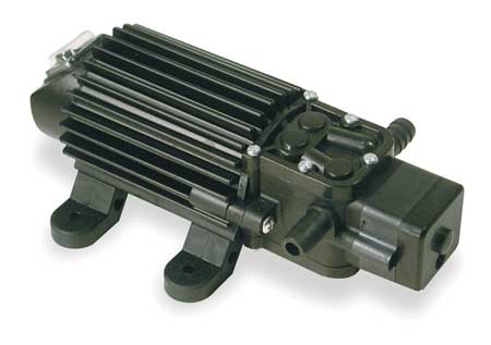 Agricultural Sprayer Pump, 3/8 Hose Barb